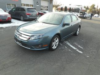 2012 Ford Fusion SE New Windsor, New York 10