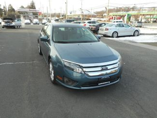 2012 Ford Fusion SE New Windsor, New York 13