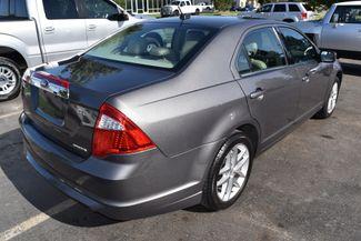 2012 Ford Fusion SEL Ogden, UT 7