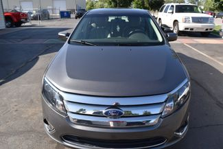 2012 Ford Fusion SEL Ogden, UT 2