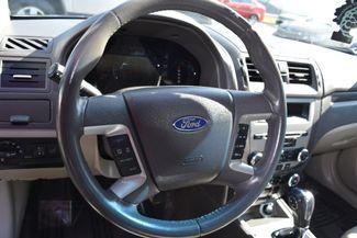 2012 Ford Fusion SEL Ogden, UT 16