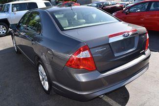 2012 Ford Fusion SEL Ogden, UT 5