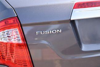 2012 Ford Fusion SEL Ogden, UT 27