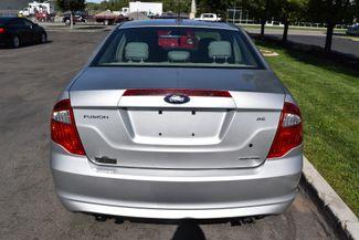 2012 Ford Fusion SE Ogden, UT 5