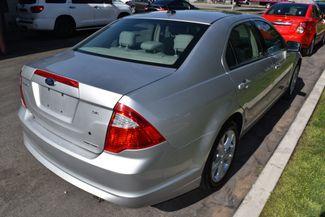 2012 Ford Fusion SE Ogden, UT 6