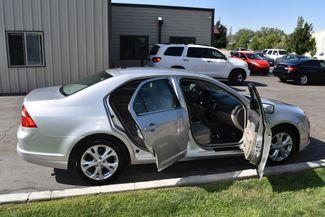 2012 Ford Fusion SE Ogden, UT 8