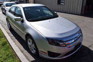 2012 Ford Fusion SE Ogden, UT 9