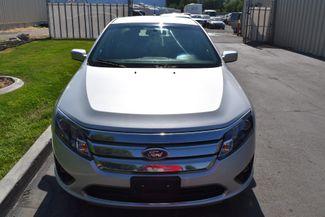 2012 Ford Fusion SE Ogden, UT 1