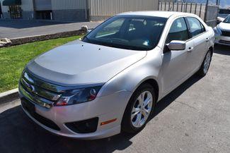 2012 Ford Fusion SE Ogden, UT 2