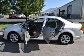 2012 Ford Fusion SE Ogden, UT 3