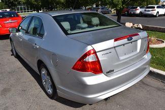 2012 Ford Fusion SE Ogden, UT 4
