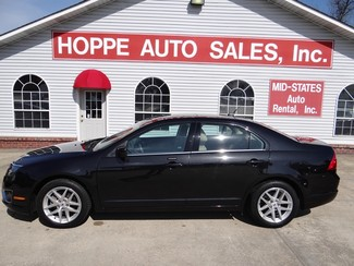 2012 Ford Fusion SEL in  Arkansas