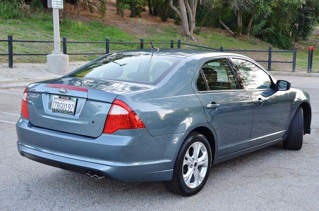 2012 Ford Fusion SE Reseda, CA 15