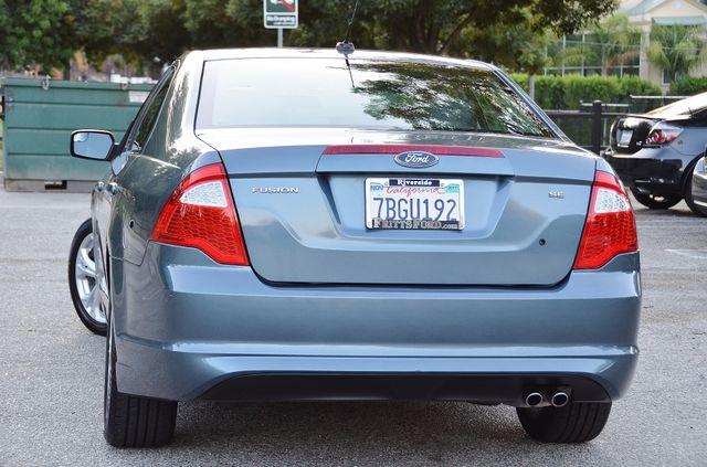2012 Ford Fusion SE Reseda, CA 16