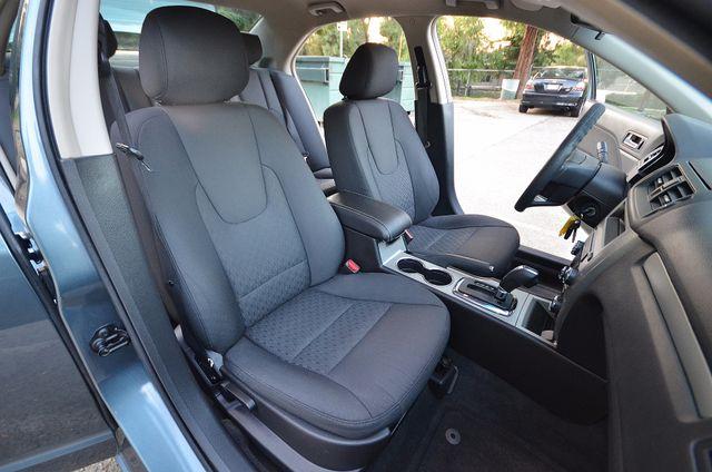 2012 Ford Fusion SE Reseda, CA 26