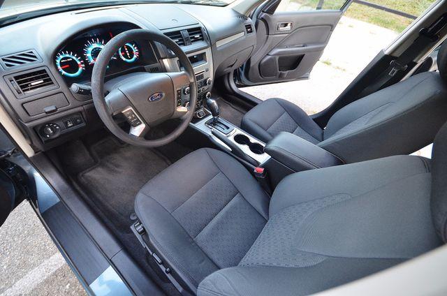 2012 Ford Fusion SE Reseda, CA 27