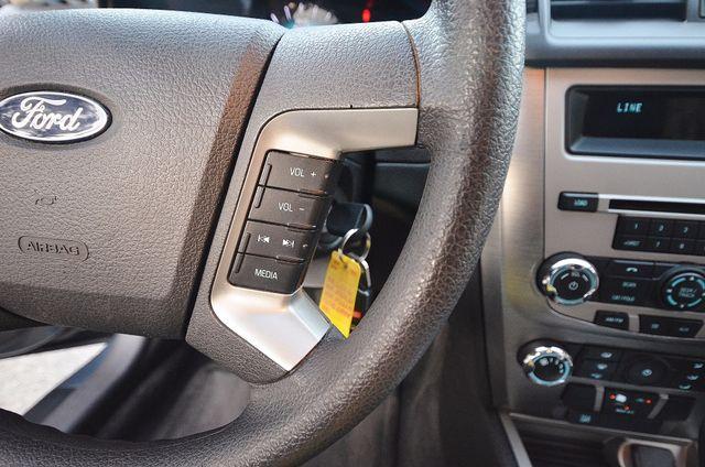 2012 Ford Fusion SE Reseda, CA 33