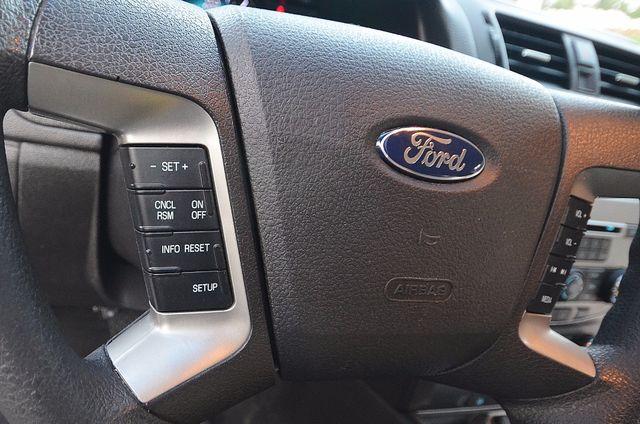 2012 Ford Fusion SE Reseda, CA 34