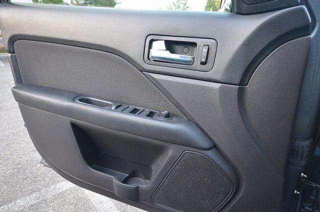 2012 Ford Fusion SE Reseda, CA 35