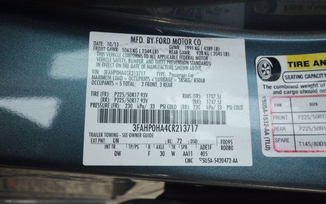 2012 Ford Fusion SE Reseda, CA 37