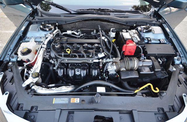 2012 Ford Fusion SE Reseda, CA 38