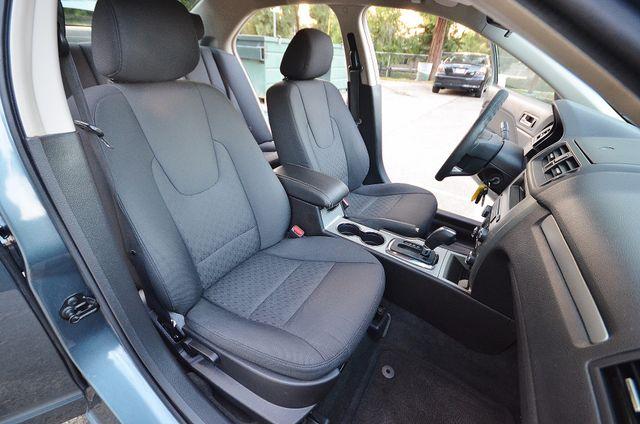 2012 Ford Fusion SE Reseda, CA 39