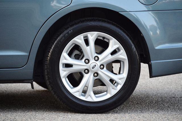 2012 Ford Fusion SE Reseda, CA 8