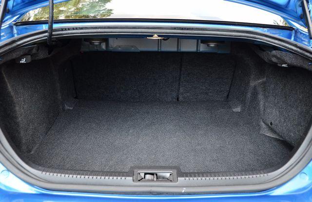 2012 Ford Fusion SEL Reseda, CA 19