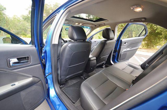 2012 Ford Fusion SEL Reseda, CA 20