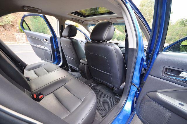 2012 Ford Fusion SEL Reseda, CA 23