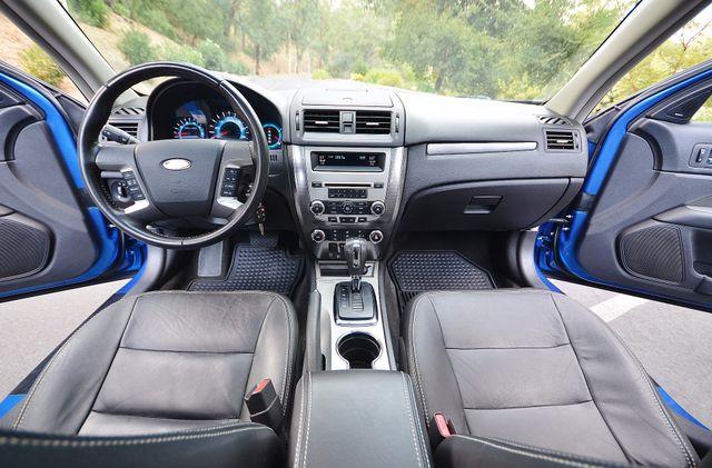 2012 Ford Fusion SEL Reseda, CA 6