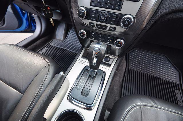 2012 Ford Fusion SEL Reseda, CA 27
