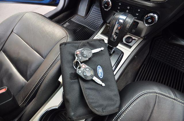 2012 Ford Fusion SEL Reseda, CA 4