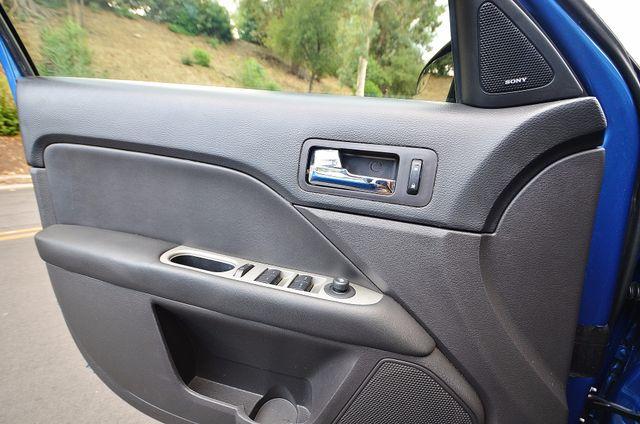 2012 Ford Fusion SEL Reseda, CA 32
