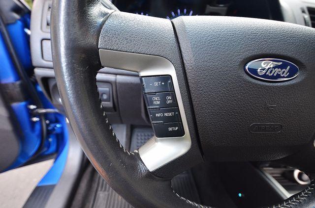 2012 Ford Fusion SEL Reseda, CA 33