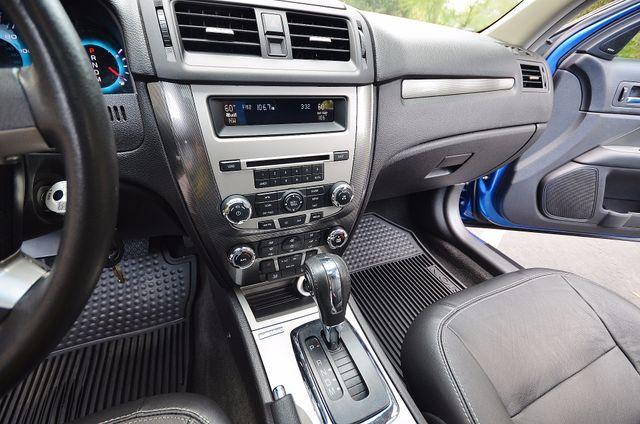 2012 Ford Fusion SEL Reseda, CA 35