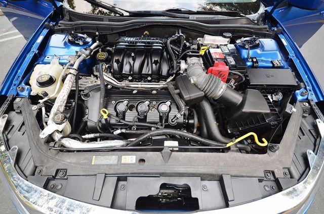 2012 Ford Fusion SEL Reseda, CA 37