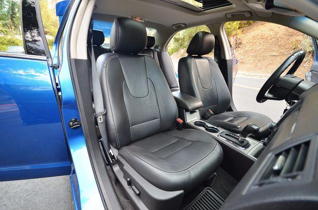 2012 Ford Fusion SEL Reseda, CA 5