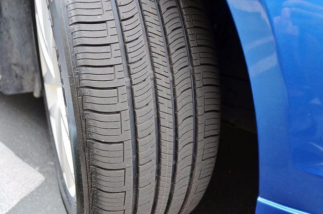 2012 Ford Fusion SEL Reseda, CA 11