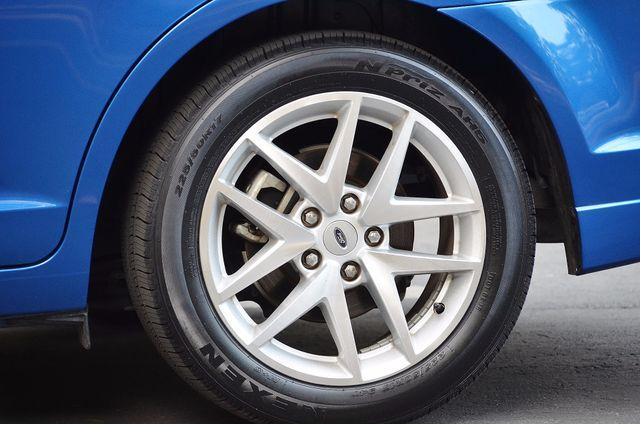 2012 Ford Fusion SEL Reseda, CA 13
