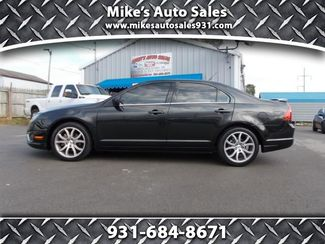 2012 Ford Fusion SE Shelbyville, TN