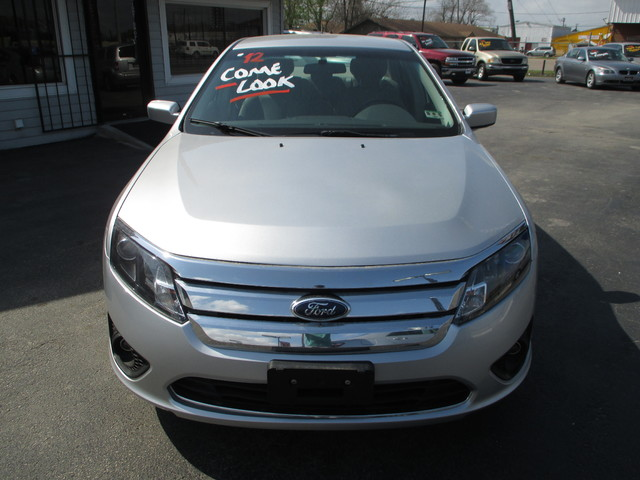 2012 Ford Fusion, PRICE SHOWN IS THE DOWN PAYMENT south houston, TX 10