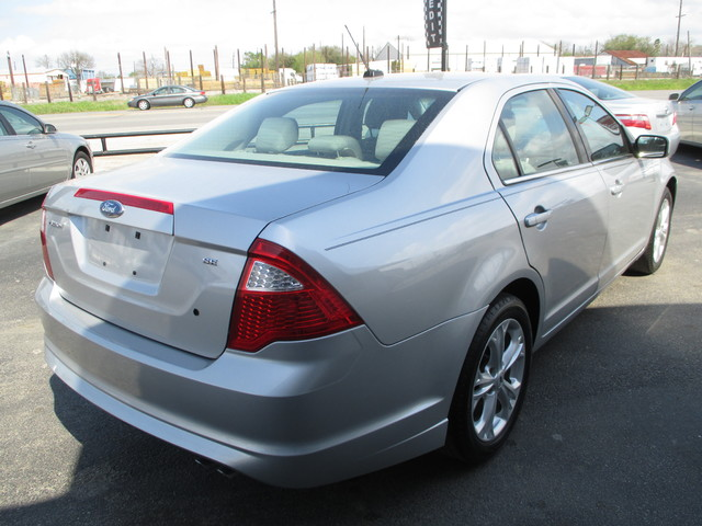 2012 Ford Fusion, PRICE SHOWN IS THE DOWN PAYMENT south houston, TX 6