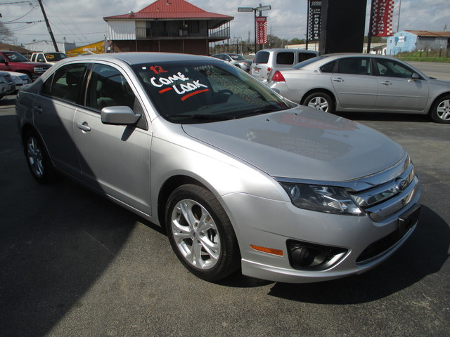 2012 Ford Fusion, PRICE SHOWN IS THE DOWN PAYMENT south houston, TX 7