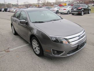 2012 Ford Fusion SEL St. Louis, Missouri