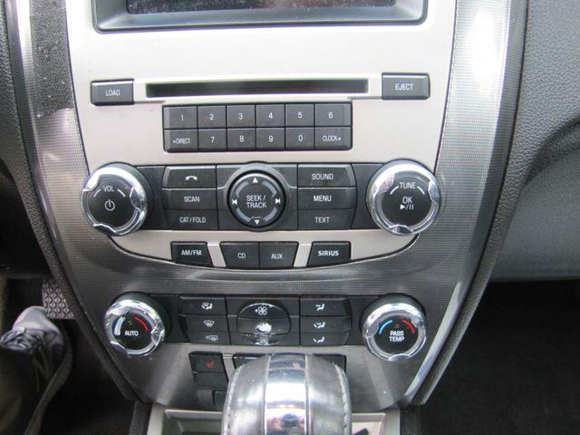 2012 Ford Fusion SEL St. Louis, Missouri 10