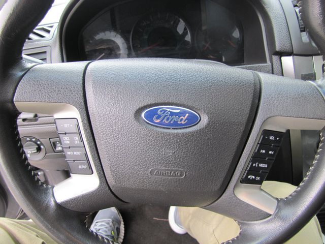 2012 Ford Fusion SEL St. Louis, Missouri 11
