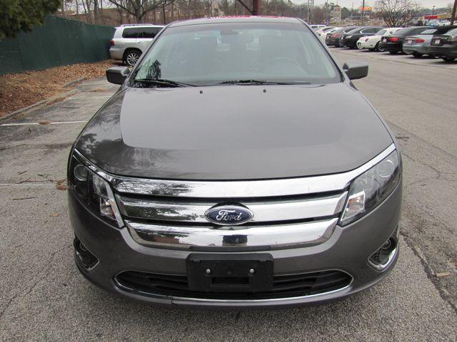2012 Ford Fusion SEL St. Louis, Missouri 2