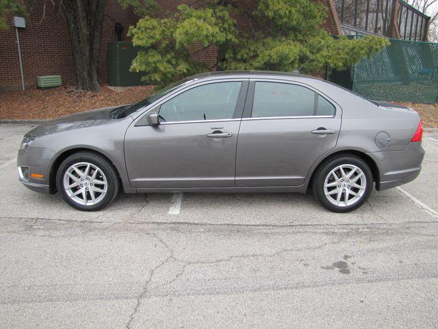 2012 Ford Fusion SEL St. Louis, Missouri 3