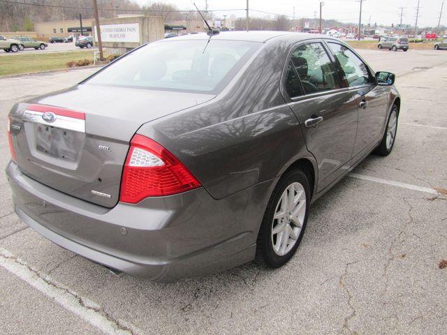 2012 Ford Fusion SEL St. Louis, Missouri 6